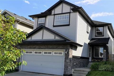 House for sale at 228 Kincora Dr Northwest Calgary Alberta - MLS: C4264116