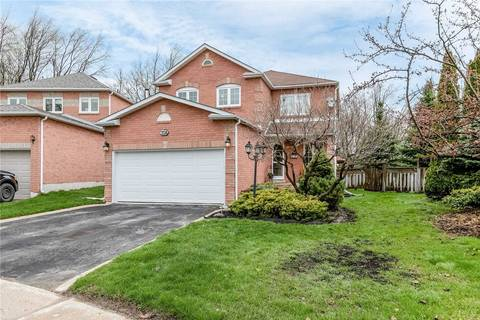 House for sale at 228 Lisa Marie Dr Orangeville Ontario - MLS: W4512639