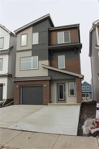 House for sale at 228 Lucas Manr Northwest Calgary Alberta - MLS: C4288988