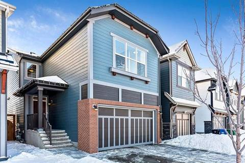 House for sale at 228 Masters Cres Southeast Calgary Alberta - MLS: C4280247