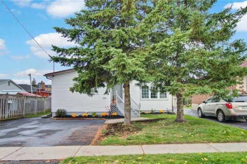 House for sale at 228 Montrave Ave Oshawa Ontario - MLS: 40038742