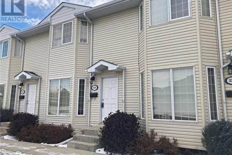 Townhouse for sale at 228 Mount Royal Pl Regina Saskatchewan - MLS: SK780009
