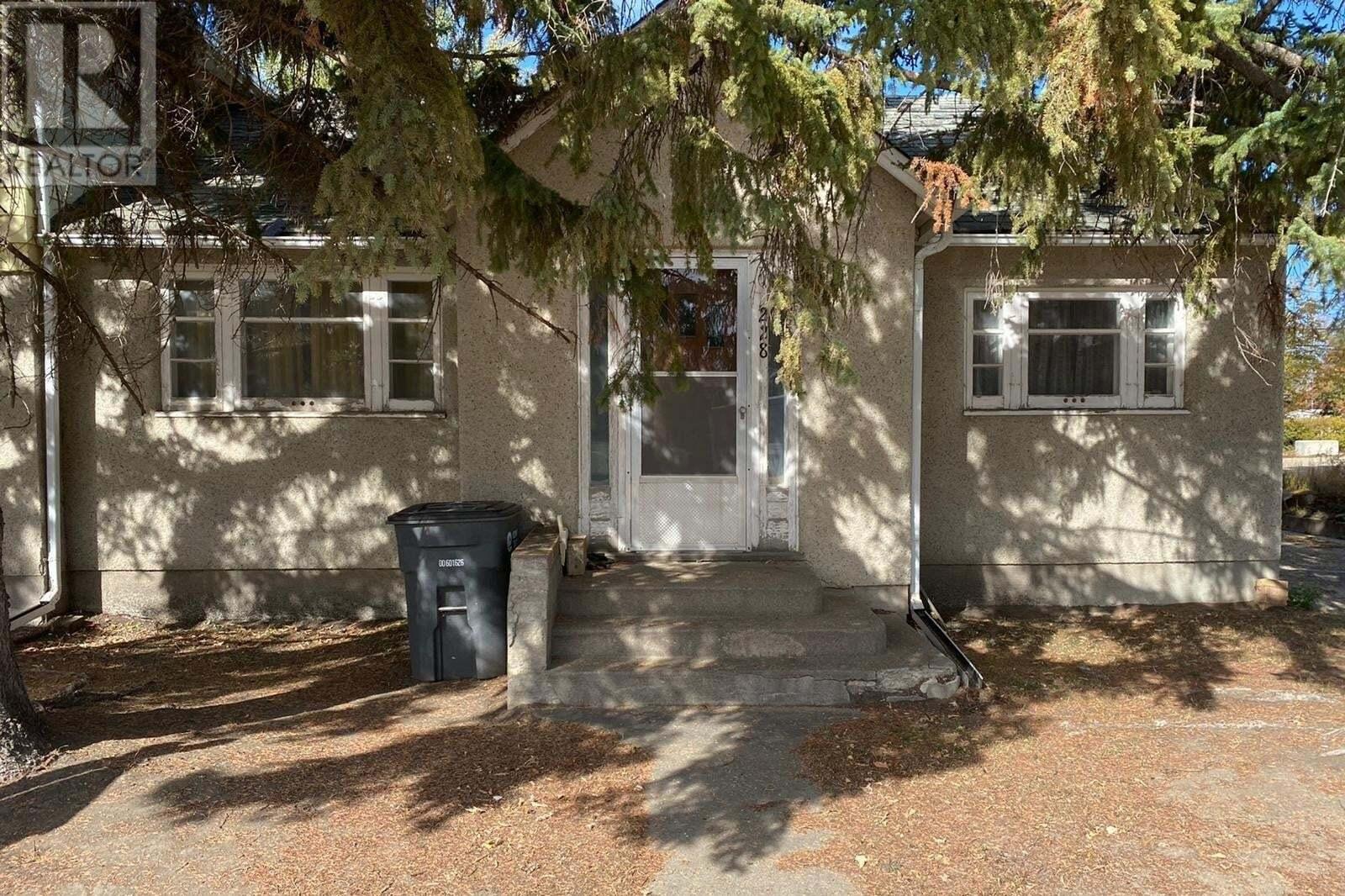 House for sale at 228 Mountain St Strasbourg Saskatchewan - MLS: SK830302