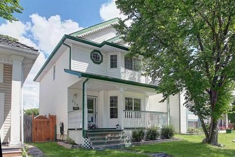 House for sale at 228 Mt Allan Circ Southeast Calgary Alberta - MLS: C4257421