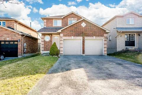 House for sale at 228 Nathan Cres Barrie Ontario - MLS: S4737715