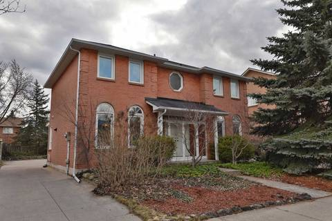 House for sale at 228 O'donoghue Ave Oakville Ontario - MLS: W4726418