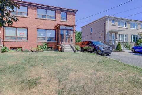 Townhouse for sale at 228 Overbrook Pl Toronto Ontario - MLS: C4818116