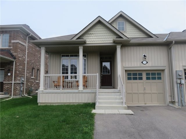 House for sale at 228 PALMER Lane Woodstock Ontario - MLS: X4255071