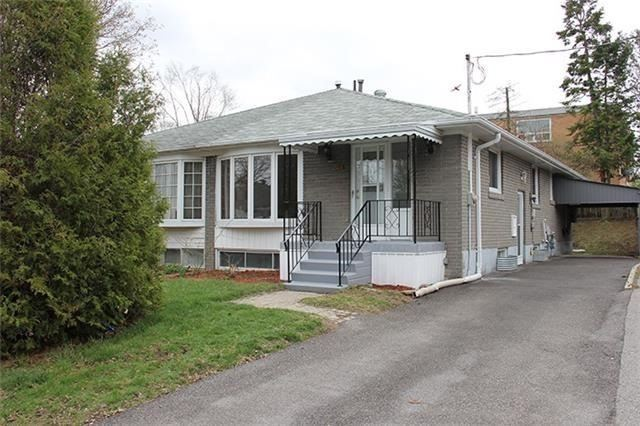 Sold: 228 Penn Avenue, Newmarket, ON
