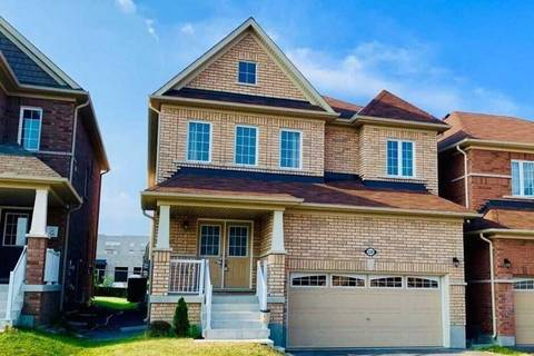 House for sale at 228 Pimlico Dr Oshawa Ontario - MLS: E4554462