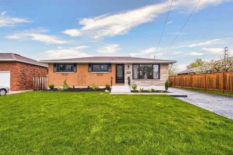 House for sale at 228 Pottruff Rd Hamilton Ontario - MLS: X4827809