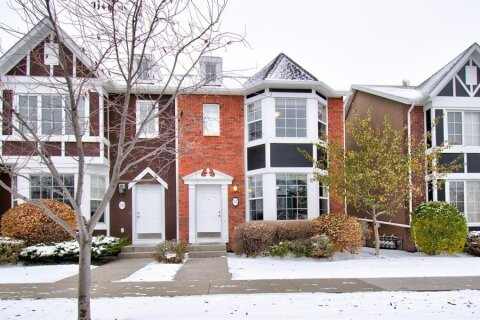 Townhouse for sale at 228 Rainbow Falls  Dr Chestermere Alberta - MLS: A1043536
