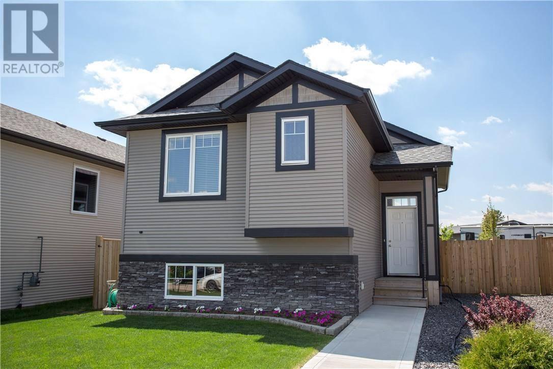 House for sale at 228 Sabre Cs Springbrook Alberta - MLS: ca0169716