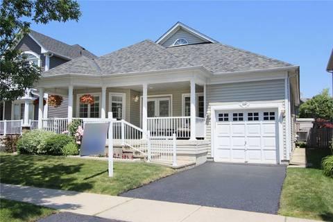 House for sale at 228 Shipway Ave Clarington Ontario - MLS: E4514576