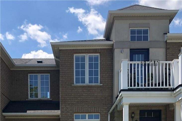Townhouse for sale at 228 Springstead Ave Stoney Creek Ontario - MLS: H4078514