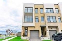 Townhouse for sale at 228 Squire Cres Oakville Ontario - MLS: W4492803