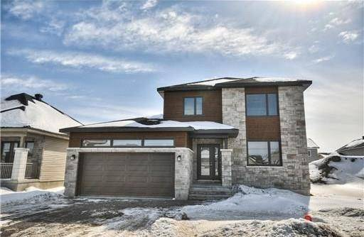 House for sale at 228 Sunset Cres Russell Ontario - MLS: 1139670