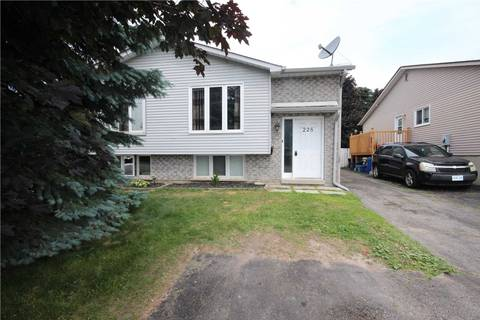 Townhouse for sale at 228 Taunton Rd Oshawa Ontario - MLS: E4515445