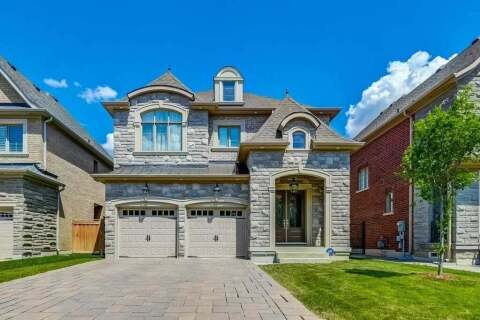 House for sale at 228 Torrey Pines Rd Vaughan Ontario - MLS: N4814571
