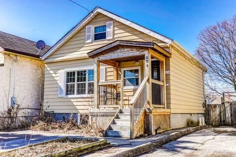 House for sale at 228 Verdun Rd Oshawa Ontario - MLS: E4411157