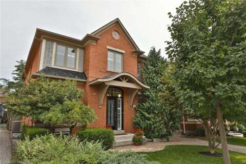 House for sale at 228 Westfield Tr Oakville Ontario - MLS: 40025563