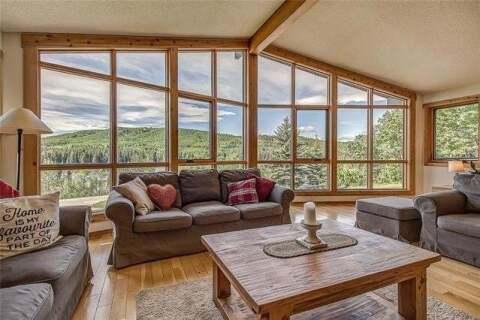 House for sale at 228 Wild Rose Cs Bragg Creek Alberta - MLS: C4301961