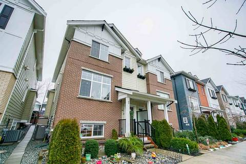 Townhouse for sale at 2280 164a St Surrey British Columbia - MLS: R2434923