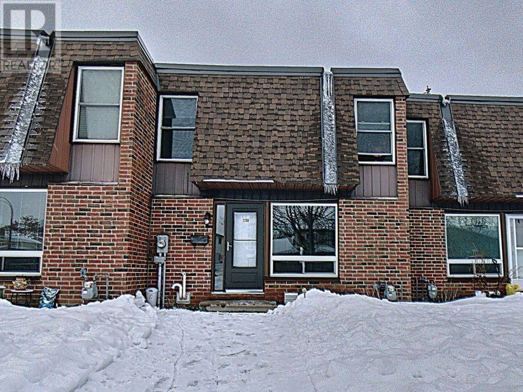 Townhouse for sale at 2280 Cotters Cres Gloucester Ontario - MLS: 1180159
