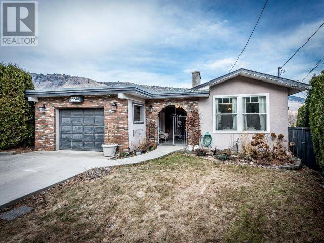 House for sale at 2280 Crescent Drive Dr Kamloops British Columbia - MLS: 155896