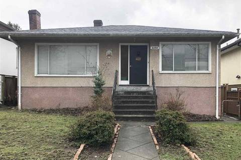 House for sale at 2280 38th Ave E Vancouver British Columbia - MLS: R2436404
