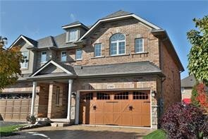 Townhouse for sale at 2280 Highcroft Rd Oakville Ontario - MLS: O5000974