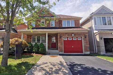 House for sale at 2280 Lyness Ave Oakville Ontario - MLS: W4863014