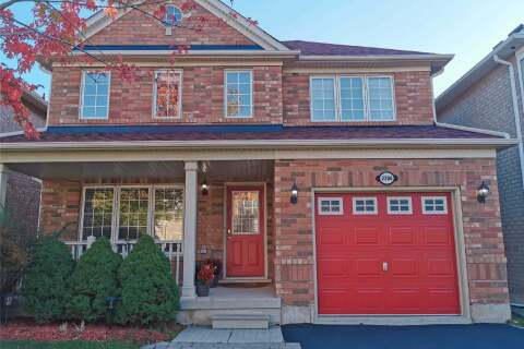 House for sale at 2280 Lyness Ave Oakville Ontario - MLS: W4929334