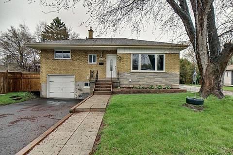 House for sale at 2280 Mountainside Dr Burlington Ontario - MLS: H4053106