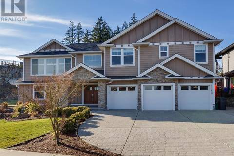 House for sale at 2280 Nicklaus Dr Victoria British Columbia - MLS: 406669