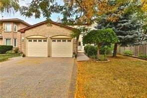 House for sale at 2281 Mcdowell Ave Oakville Ontario - MLS: O4932470