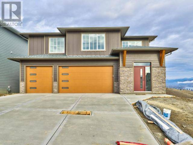House for sale at 2281 Saddleback Dr Kamloops British Columbia - MLS: 154389