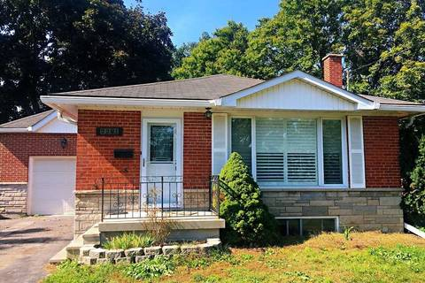 House for sale at 2281 Woodward Ave Burlington Ontario - MLS: W4487913