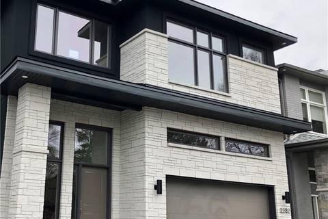 House for sale at 2282 Braeside Ave Ottawa Ontario - MLS: 1150097