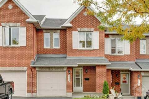 House for sale at 2282 Brockstone Cres Orleans Ontario - MLS: 1211713