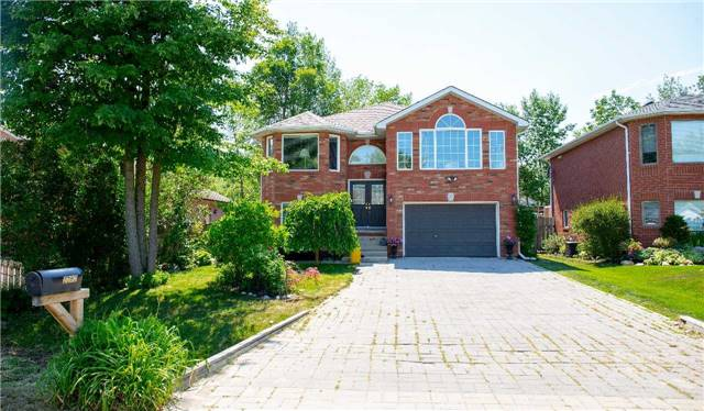 For Sale: 2282 Crystal Beach Road, Innisfil, ON | 2 Bed, 3 Bath House for $815,000. See 19 photos!