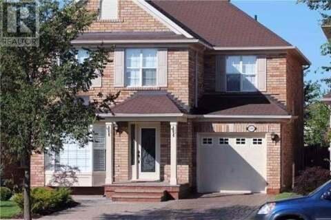 House for rent at 2282 Grand Oak Tr Oakville Ontario - MLS: W4915422