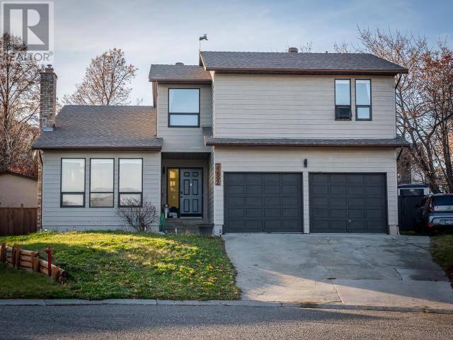 House for sale at 2282 Macintyre Pl Kamloops British Columbia - MLS: 154233