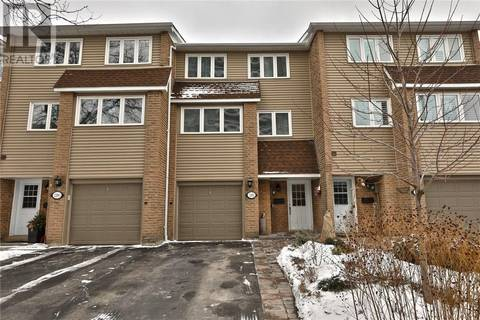Townhouse for sale at 2282 Marine Dr Oakville Ontario - MLS: 30713008