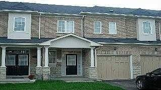 Townhouse for rent at 2282 Stone Glen Cres Oakville Ontario - MLS: W4356777