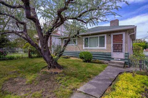 House for sale at 2283 51st Ave E Vancouver British Columbia - MLS: R2369484