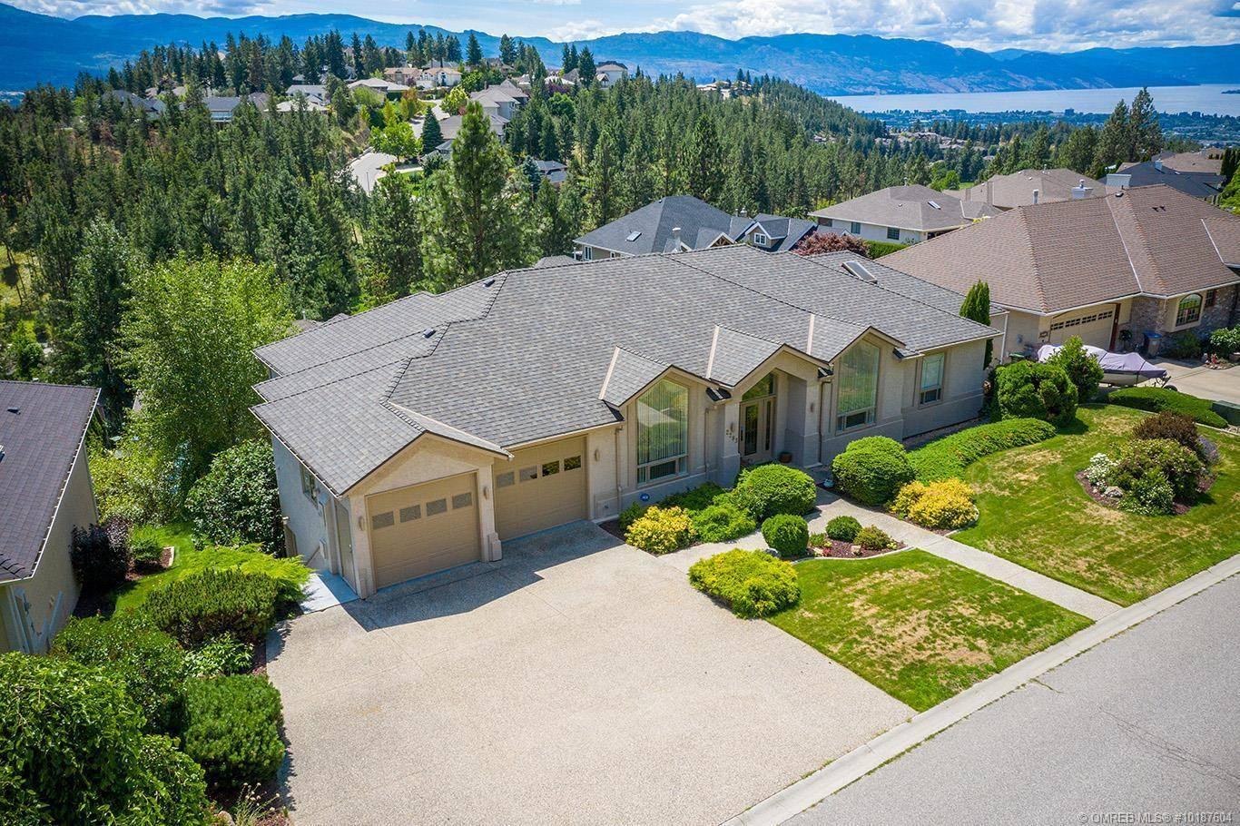 House for sale at 2283 Selkirk Dr Kelowna British Columbia - MLS: 10187604