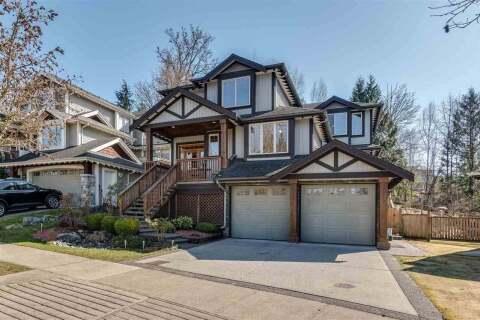 House for sale at 22838 Docksteader Circ Maple Ridge British Columbia - MLS: R2461452