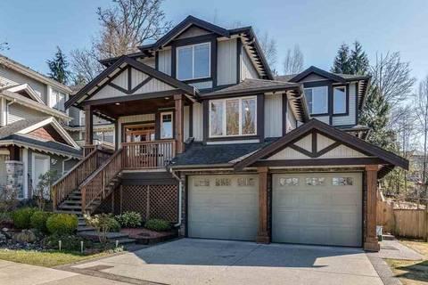 House for sale at 22838 Docksteader Circ Maple Ridge British Columbia - MLS: R2446307