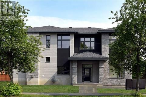 House for sale at 2284 Braeside Ave Ottawa Ontario - MLS: 1150134